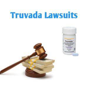 truvada lawsuit side effects