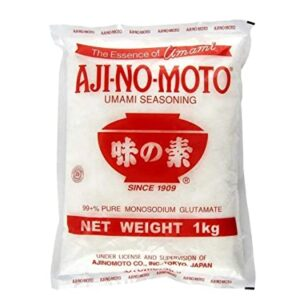 Does Ajinomoto Cause Cancer