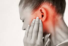 Are middle ear infections contagious?