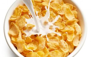 Health Benefits and Side Effects of Cornflakes