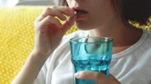 Can Misoprostol Be Swallowed with water
