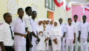 College Of Health Technology Ningi