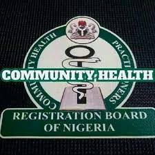 Community Health Practitioners Registration Board Of Nigeria