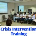 Crisis Intervention Training