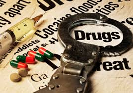 Drug Laws in Nigeria