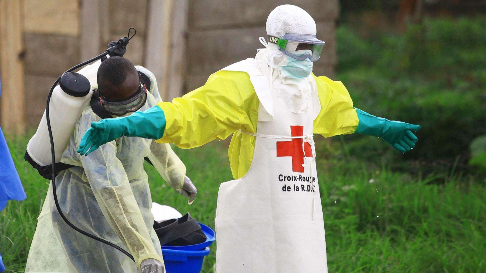 Ebola virus disease (EVD)