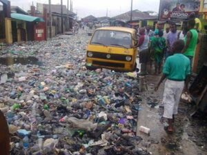 Environmental Health in Nigeria
