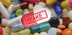 how to spot fake drug in nigeria