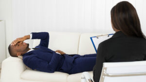 Psychotherapy in Nigeria
