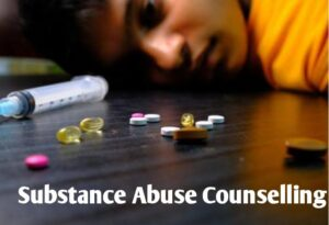 Techniques In Substance Abuse Counselling