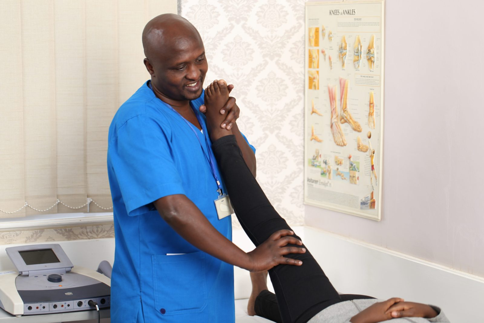 What Is Physiotherapy