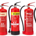 how often should fire extinguishers be inspected