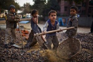 How Poverty Affects Children