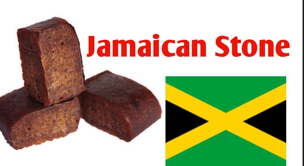 jamaican stone