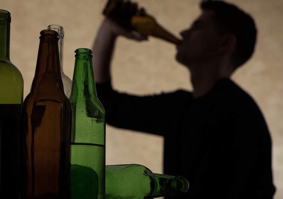 Alcoholization