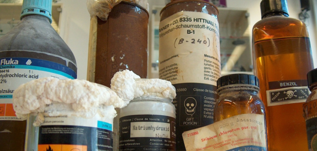 How To Properly Dispose Pharmaceutical Waste