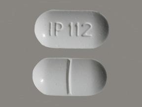 IP 112 Pill