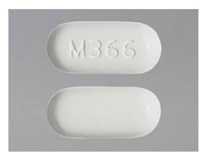 M366 Pill