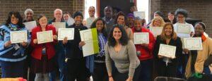 Community health Specialization