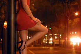 nigerian prostitutes health