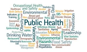 Is Public Health a Good Career