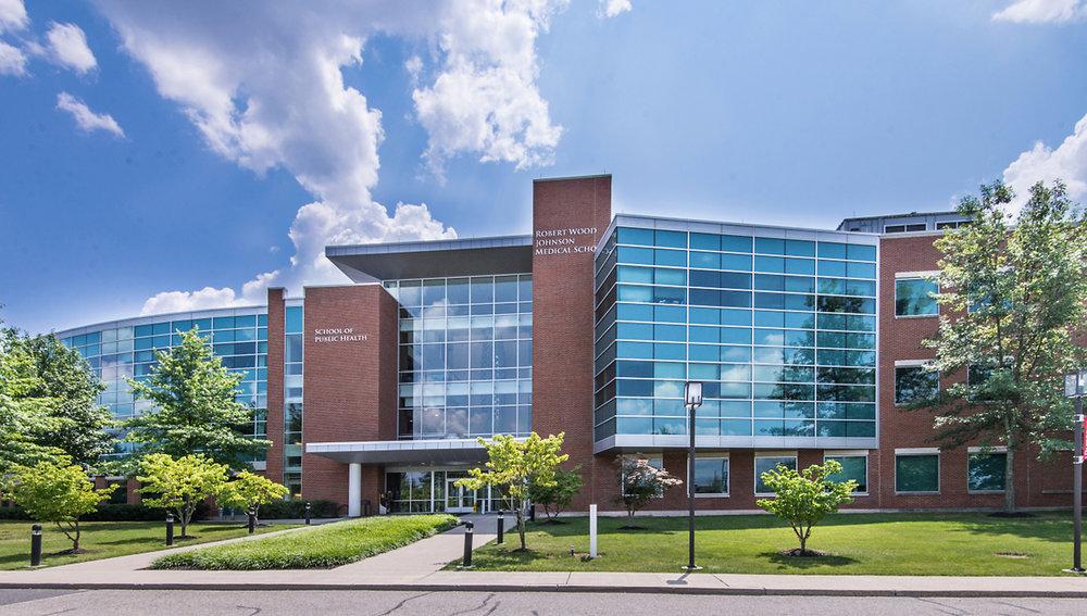 Rutgers School Of Public Health Acceptance Rate
