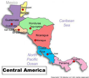 Poorest Country in Central America