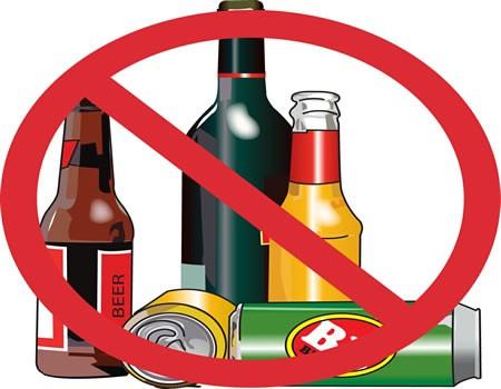 alcohol control