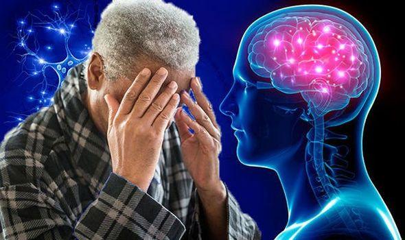 Alcoholic Dementia