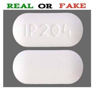 ip 204 fake