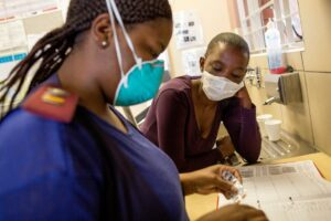 public health jobs in south africa