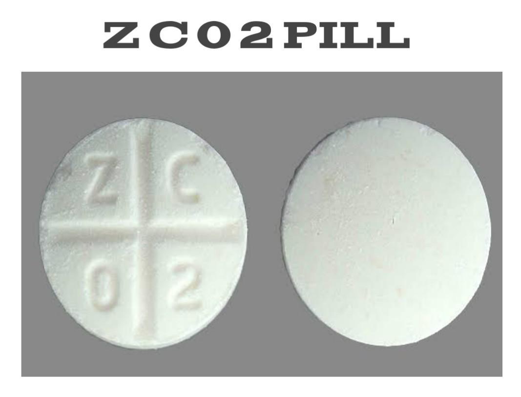 zc02 pill