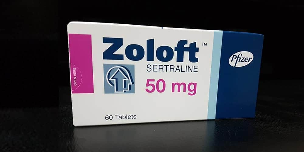 How Long Does It Take For Zoloft (Sertraline) To Work