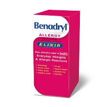 Can You Get High Off Benadryl