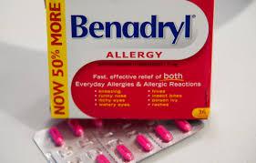 Can You Get High Off Benadryl