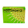 Side Effects of Postinor