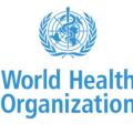 World Health Organization Logo emblem