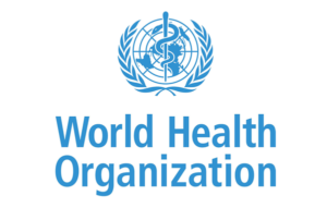 World Health Organization Logo emblem