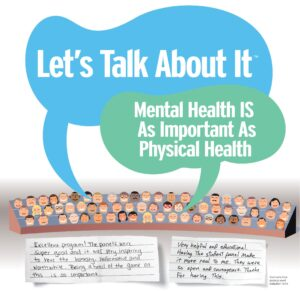 how to become a mental health advocate