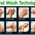 8 Proper Hand Washing Techniques