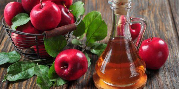 Apple Cider Vinegar health benefits and side effects