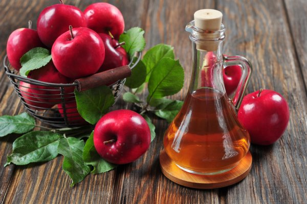 Apple Cider Vinegar health benefits and side effects