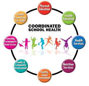 Components Of School Health Programme in Nigeria