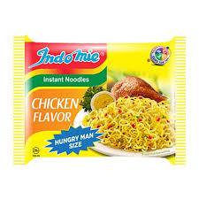 Indomie Instant Noodles Calories Health Benefits, Side Effects