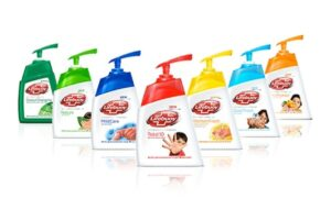 Lifebuoy Hand Wash in nigeria
