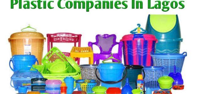 Plastic Companies in Lagos