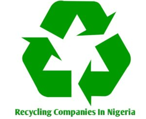 Recycling Companies In Nigeria