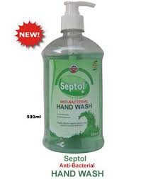 Septol Hand Wash