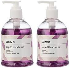 Solimo Handwash