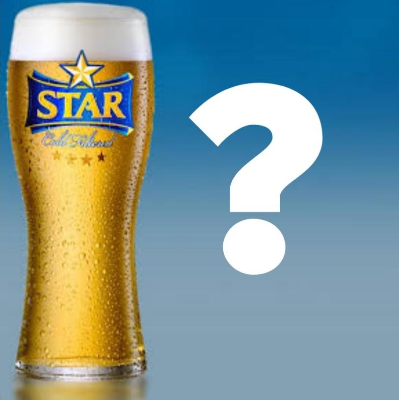 star lager beer